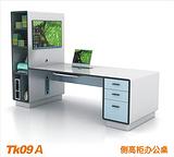 卓邦办公家具 主管桌 经理桌 经理办公桌 太空系列家具