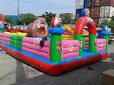 儿童充气城堡价格,充气城堡,13676918873图
