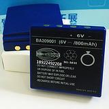 HBC遥控器电池-BA209001德国HBC工业遥控器电池【图】