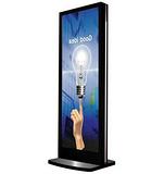 42,47,55寸广告机/苹果款/落地广告机/立式广告机/全新高