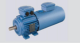 绍兴WEG品牌Y2-132S-2极5.5kw开放式制动电机