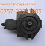 台湾叶片泵VP-15-FA3,VP-30-FA3