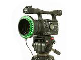 洋铭 CKL-300 虚拟棚双色灯光套件組