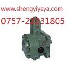台湾叶片泵VP-SF-30-C-10,VP-SF-12-C-10