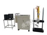垫层低周疲劳试验机方案、双立柱高分子动静万能试验机供应商