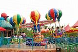 桑巴气球_金山机械制造_桑巴气球价格