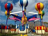 桑巴气球游乐设施,桑巴气球,金山机械制造查看