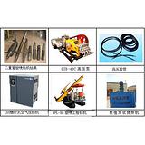港口软基处理施工_江西软基处理_软基处理设备选聚强旋喷钻机