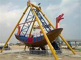 海盗船金山机械制造海盗船游乐设备
