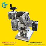 涡轮式变频单冲压片机螺旋藻压片机厂家