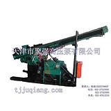贵州旋喷桩机,履带式钻机选聚强旋喷钻机,水平液压旋喷桩机
