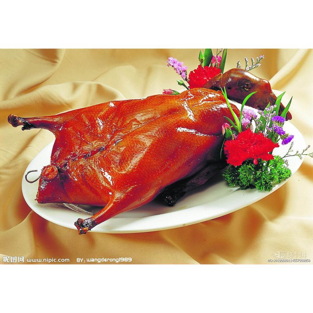 老北京果木烤鸭加盟条件是什么