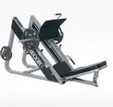 美国正品必确PRECOR-601倒斜式蹬腿器 专业力量训练器材 健身器材