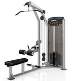 原装进口 必确PRECOR C026ES高拉/坐式划船器 室内专业健身器材