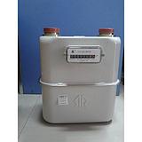 煤气表皮膜式煤气表 G65,¢80mm,100m3/h,30kp
