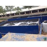 屠宰肉牛污水处理设备一体化设备HY-SW