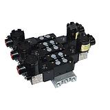 集成安装CT6防爆电磁阀,隔爆电磁阀,电磁换向阀