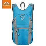户外皮肤包超轻登山包双肩包20L休闲可折叠包防泼水收纳包5317