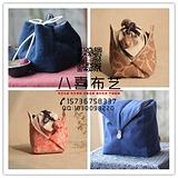 帆布手提袋茶具包装袋