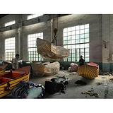 大型游乐设备海盗船海盗船金山机械制造图