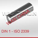 德国WASI进口圆柱销、圆锥销、开口销以及弹性销,规格齐全