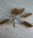 厂家批发针布机打孔针辊 织布机刷辊