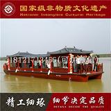 哪有木船出售山东安徽云南山西木船厂家出售豪华手工制造画舫木船