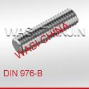 螺杆DIN976