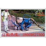 市政道路工程养护,地坪工程基础表面处理,路面抛丸清理机