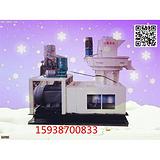 鑫昌机械木糠颗粒机厂家|原理|设备