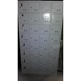生产铁皮柜的厂家,双开门铁皮柜报价,32门员工铁皮柜图片