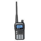 济南长期供应灵通LT-6100对讲机 手持对讲机