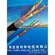 PJZL23铝护套钢带铠装铁路计轴电缆-安航牌PJZL23