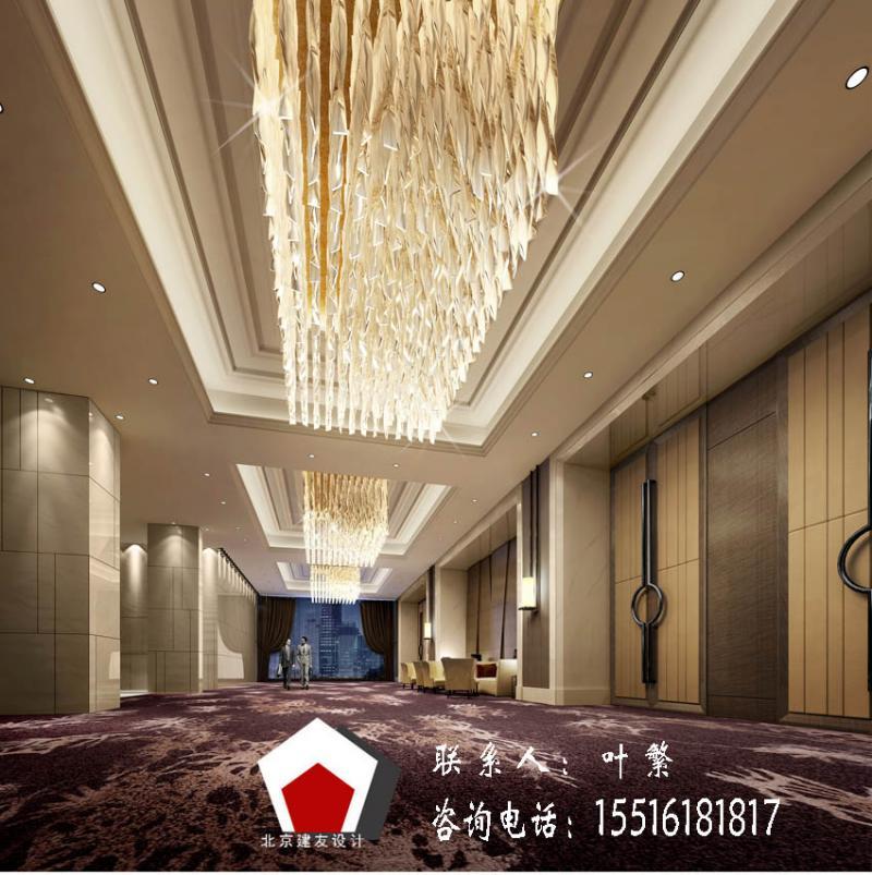 平遥酒店设计案例