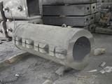 半圆双开钢锭模高品质低价格河铸生产供应