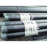外2PE防腐内IPN8710防,汇众管道,普标3PE防腐钢管价格