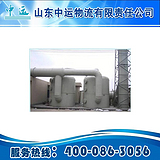 有机气体活性炭吸附装置