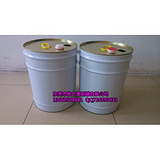 圆形15L小口铁桶,螺纹盖小口油墨铁罐,15升装液体铁罐