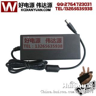 厂家批发12V5A60W电源适配器 欧规.美规可OEM