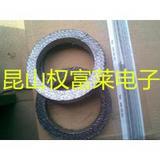 膨胀石墨盘根环又称柔性石墨盘根环