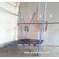 陕西省钢架蹦极小孩子玩的蹦蹦床哪里销售