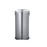 不銹鋼茶水過濾垃圾桶