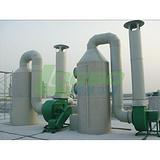 工业厂房废气吸附净化设备 废气净化塔