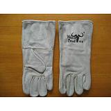 焊兽电焊手套/焊工专用手套/劳保手套/作业手套