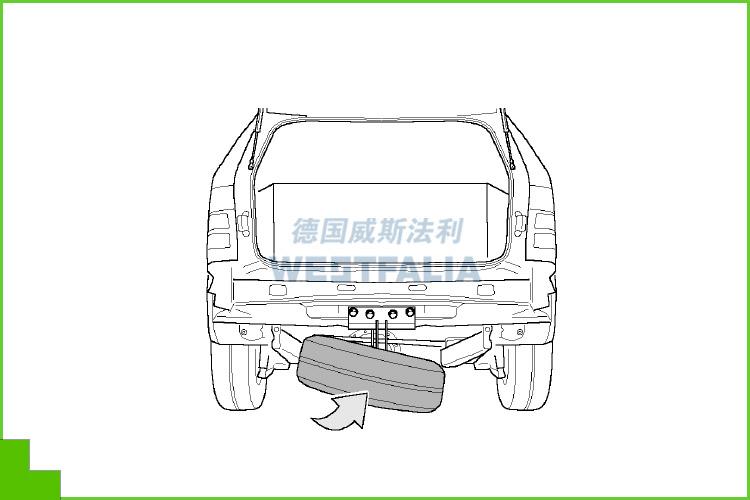 jeep手绘图