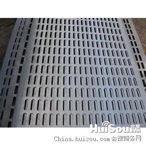 锰钢冲孔板,锰钢冲孔板销售,金鑫筛板加工