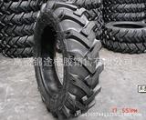 供应人字纹轮胎 4.50-19 尼龙胎 斜交胎 厂家直销 农用拖拉机轮胎