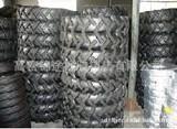 供应农用人字纹轮胎 400-14 尼龙胎 斜交胎 厂家直销 可议价