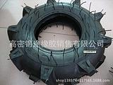 供应农用人字纹轮胎 400-7 尼龙胎 斜交胎 拖拉机轮胎