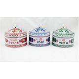 呼和浩特制罐厂、巴彦淖尔糖果铁盒、乌兰察布奶制品铁罐